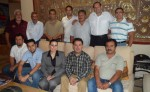 Asistentes de Asertec al curso-taller SMS  Monterrey, MÉXICO, Mayo 14 y 15 del 2012
