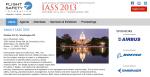 IASS 2013
